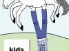 kids met PK voor Centrum voor Paardencoaching