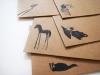 setje dierenkaarten