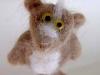 ratje van kattenwol