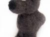 beertje van Labrador-wol
