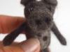 varkentje van kattenwol