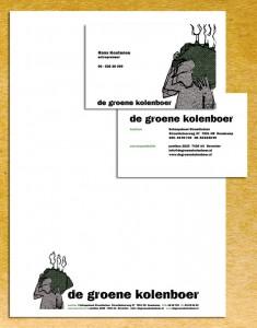 de Groen Kolenboer
