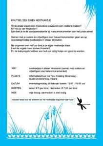 flyer natuurmonumenten az feb13